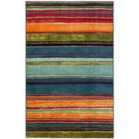 Mohawk® Rainbow 6-Foot x 9-Foot Multicolor Area Rug