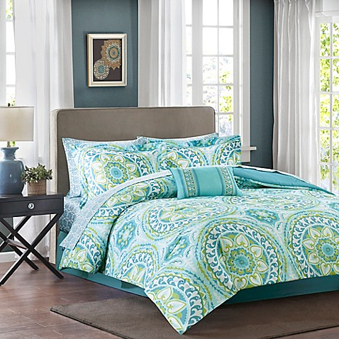 Madison Park Essentials Serenity Comforter Set Bed Bath