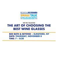 The Art of Choosing the Best Wine Glasses