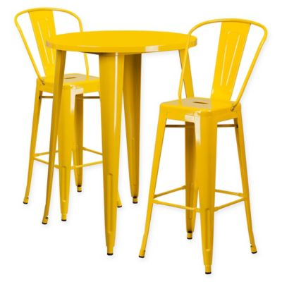 bistro chair glides buy bistro sets from bed bath beyond