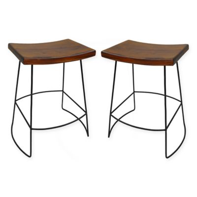 Buy Saddle Seat Stools from Bed Bath & Beyond
