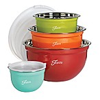 Fiesta® 8-Piece Mixing Bowl Set