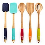 Fiesta® 5-Piece Utensil Set
