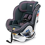 Chicco® NextFit™ iX Zip Convertible Car Seat in Starlet