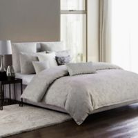 Highline Bedding Co. Adelais Full/Queen Duvet Cover Set in Grey