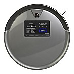 bObsweep PetHair Plus Robotic Vacuum Cleaner and Mop in Charcoal