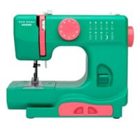 Janome Portable Sewing Machine in Watermelon
