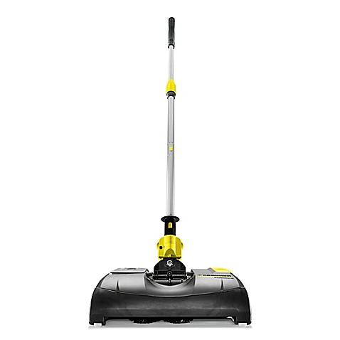 Electric Broom Bed Bath Beyond