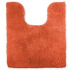 Wamsutta® Ultra Soft Contour Bath Rug in Coral