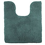 Wamsutta® Ultra Soft Contour Bath Rug in Teal
