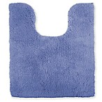 Wamsutta® Ultra Soft Contour Bath Rug in Cornflower