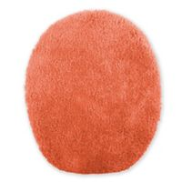 Wamsutta® Ultra Soft Universal Toilet Lid Cover in Coral