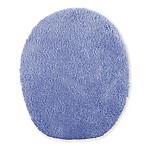 Wamsutta® Ultra Soft Universal Toilet Lid Cover in Cornflower