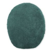 Wamsutta® Ultra Soft Universal Toilet Lid Cover in Teal