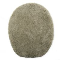Wamsutta® Ultra Soft Universal Toilet Lid Cover in Sage