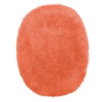 Wamsutta® Ultra Soft Elongated Toilet Lid Cover in Coral