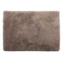 Wamsutta® Ultra Soft 17-Inch x 24-Inch Bath Rug in Taupe