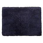 Wamsutta® Ultra Soft 17-Inch x 24-Inch Bath Rug in Navy
