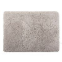 Wamsutta® Ultra Soft 24-Inch x 40-Inch Bath Rug in Fog