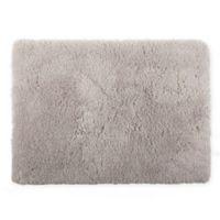 Wamsutta® Ultra Soft 24-Inch x 40-Inch Bath Rug in Fog