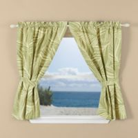 Montauk Drifter Curtain Panel Pair