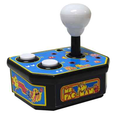 Ms. Pac-Man Plug and Play Classic Arcade Game