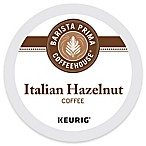 Keurig® K-Cup® Pack 18-Count Barista Prima® Italian Hazelnut Coffee for Keurig Brewers