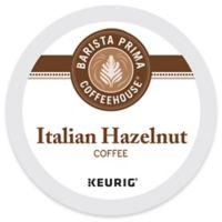 Keurig® K-Cup® Pack 18-Count Barista Prima Coffeehouse™ Dark Hazelnut Flavored Coffee