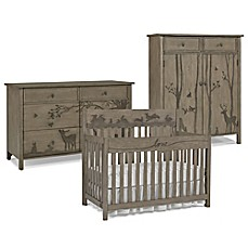 Ed Ellen Degeneres Forest Animal Nursery Furniture