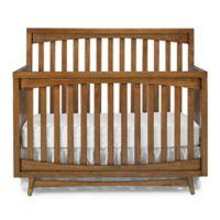 ED Ellen DeGeneres Oakdell 4-in-1 Convertible Crib in Acorn