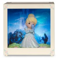 Precious Moments® Disney® Cinderella LED Shadow Box