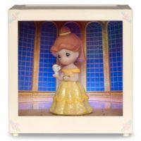 Precious Moments® Disney® Belle LED Shadow Box