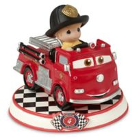 Precious Moments® Disney® Pixar Cars Red Figurine