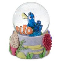 Precious Moments® Disney® Pixar Finding Dory Snow Globe