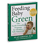 Feeding Baby Green Book