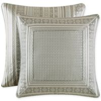 J. Queen New York™ Marissa European Pillow Sham in Spa