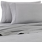 UGG® Hayden Garment Washed King Pillowcases in Grey (Set of 2)