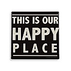 Thirstystone® Our Happy Place Coaster