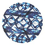 Thirstystone® Individual Diamonds Coaster in Indigo