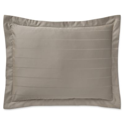 Very best Buy King Pillow Shams In Brown from Bed Bath & Beyond ZK38