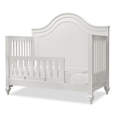 SmartstuffTM Gabriella Toddler Bed Rail Kit In White