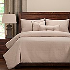 PoloGear Saddleback Queen Duvet Cover Set in Dusk