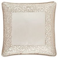 J. Queen New York™ La Scala 18-Inch Square Throw Pillow in Gold
