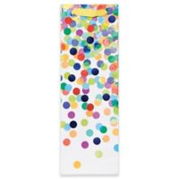 Design Design Dazzle Brights Bottle Tote Bag