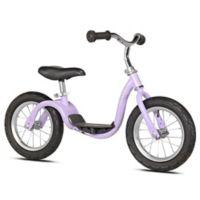 KaZAM V2S 12-Inch Balance Bike in Purple