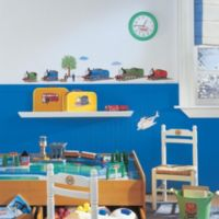 RoomMates Peel and Stick Wall Decals in Thomas & Friends