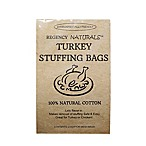 Regency Naturals™ 2-Pack Turkey Stuffing Bags