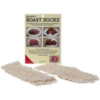 Regency Roast Socks™ in Natural (Set of 2)