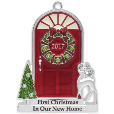 Buy Sparkling Christmas Ornaments from Bed Bath  Beyond