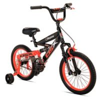 Razor DSX 16-Inch Boy's Bicycle in Black
